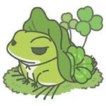 旅行青蛙官方中文版